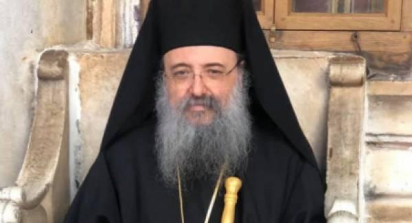 Χρυσόστομος Πατρών: «Αψυχολόγητη η απόφαση της Πολιτείας για τις Εκκλησίες»