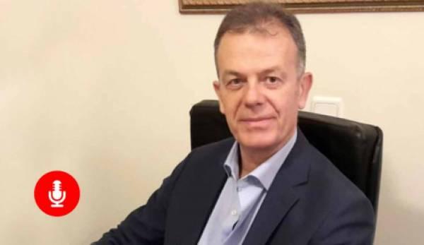 Κατάρρευση: 500 ξενοδοχεία στην Πελοπόννησο, «ζωντανά – νεκρά» (audio)