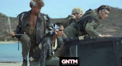 GNTM: «Ο άθλος», το πάθος και το λάθος, του Ηρακλή!
