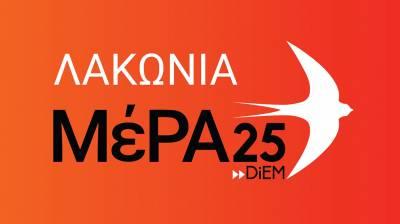 ΜέΡΑ25: Παράβαση του νόμου η αδειοδότηση του GNTM