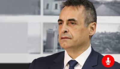 Τζιούμης: «Με υγιή και αυτόνομη την ΔΕΥΑΤ προχωράμε σε σημαντικά έργα στον Δήμο Τρίπολης» (audio)