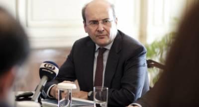 Χατζηδάκης: 16 εξπρές επενδύσεις ΑΠΕΝ σε Μεγαλόπολη και Κοζάνη