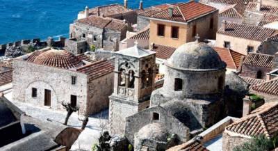 Κατάρρευση: 500 ξενοδοχεία στην Πελοπόννησο, «ζωντανά – νεκρά»