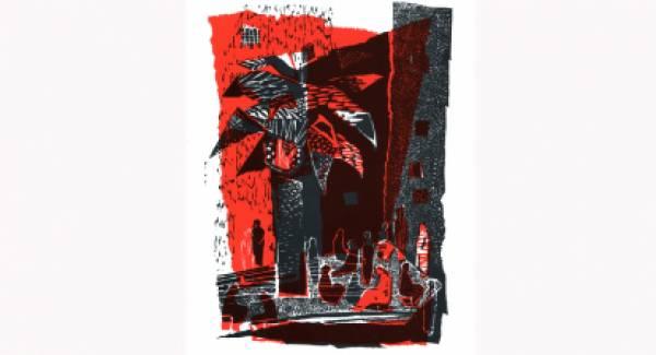 Δωρεά έργων της  ζωγράφου - χαράκτριας Ζιζής Μακρή στη  συλλογή της  Δημοτικής Πινακοθήκης Δήμου Πατρέων