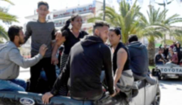 Συναγερμός στη Σπάρτη! Δεκάδες κρούσματα σε ανεξέλεγκτους Ρομά!