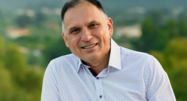 Κρητικός: «Η κυβέρνηση ενίσχυσε τη Λακωνία με 51 εκ ευρώ κατά τη διάρκεια της πανδημίας»