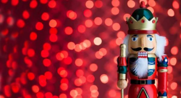 Χριστουγεννιάτικη διαδικτυακή αφήγηση παραμυθιών