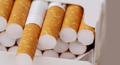 Διακινούσε 1000 πακέτα τσιγάρων και συνελήφθη!
