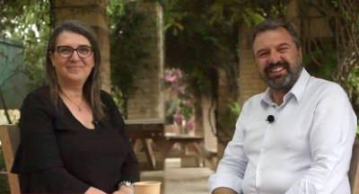Αραχωβίτης-Τελιγιορίδου: Μεγαλειώδες «μπάχαλο» στην εξόφληση του τσεκ