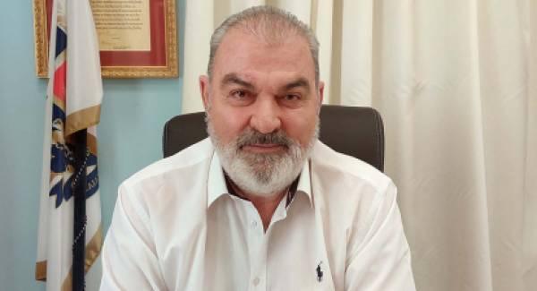 Γιώργος Λεβεντάκης: «Αφέθηκαν ελεύθεροι οι συμπολίτες μας που άδικα κατηγορήθηκαν»