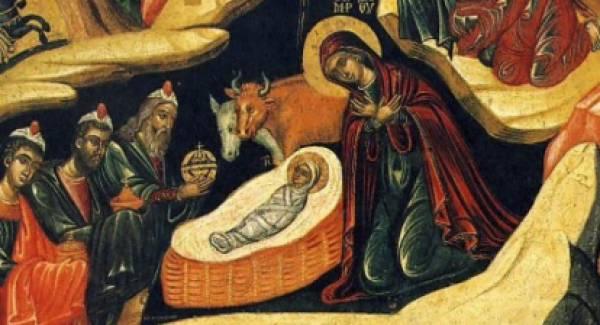 Για τα Χριστούγεννα και την Πρωτοχρονιά...