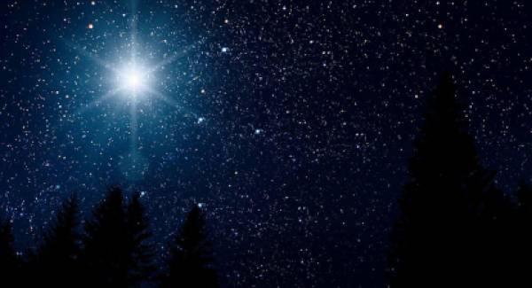 «Αστέρι της Βηθλεέμ»: Θα το δούμε απόψε στην Ελλάδα;