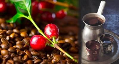 Ο ελληνικός καφές «Βεκράκου» εύχεται χρόνια καλά και πολλά!