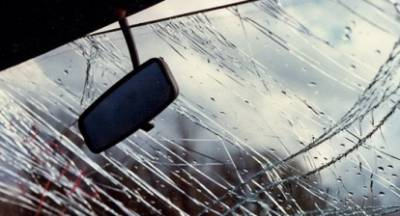 Τροχαίο στην Πατρών – Πύργου: Σώθηκαν από θαύμα όταν το αυτοκίνητό τους ανετράπη