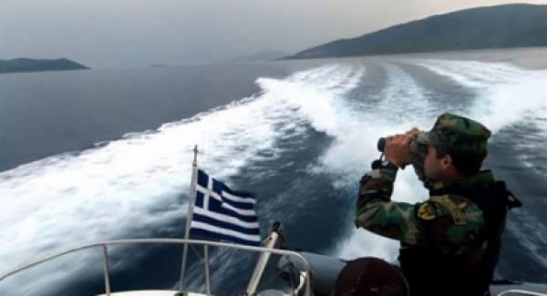 Παράνομη αλιεία στο Ναύπλιο