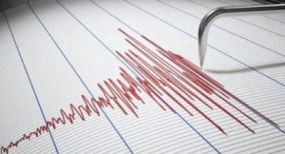 Σεισμός 3,4 Ρίχτερ στην Αρκαδία