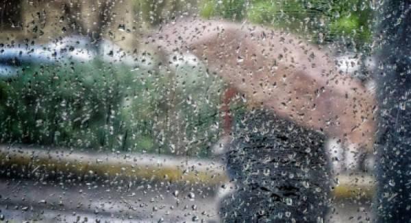 Βροχές, καταιγίδες και θυελλώδεις άνεμοι