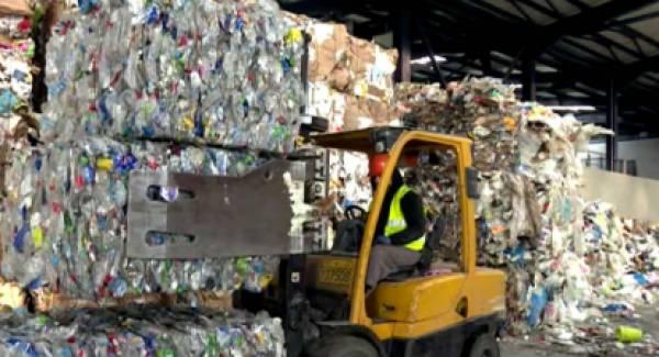 Πολίτες Ευρώτα: Απορρίψτε την κυκλοφοριακή σύνδεση της Μονάδας Επεξεργασίας  Απορριμμάτων