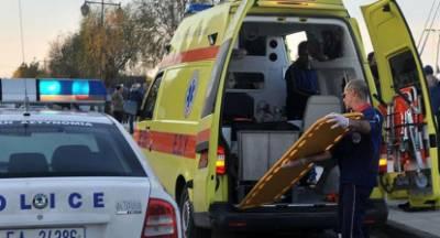 Νεκρός 84χρονος, σε τροχαίο, στην Πύργου - Πατρών