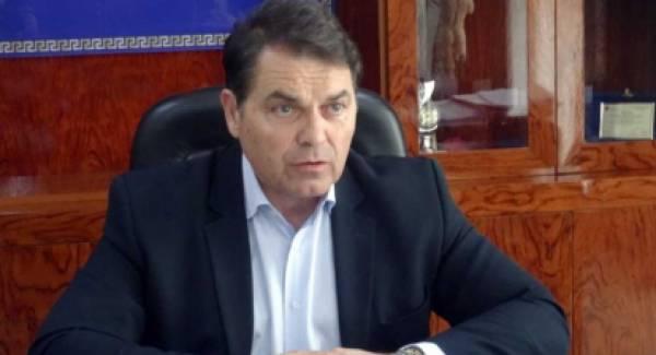 Καμπόσος: «Η «Πελοπόννησος ΑΕ» δεν είναι φέουδο κανενός»