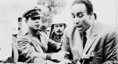 Σαν σήμερα οι καταδίκες για την δολοφονία του Γρηγόρη Λαμπράκη