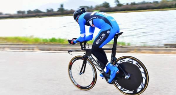 Ευκλής Καλαμάτας: Απολογισμός ποδηλατικού τμήματος για το 2020