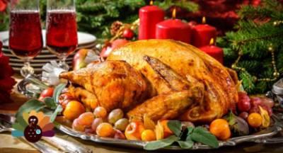 Γιορτινά πιάτα για εκλεκτούς καλεσμένους!