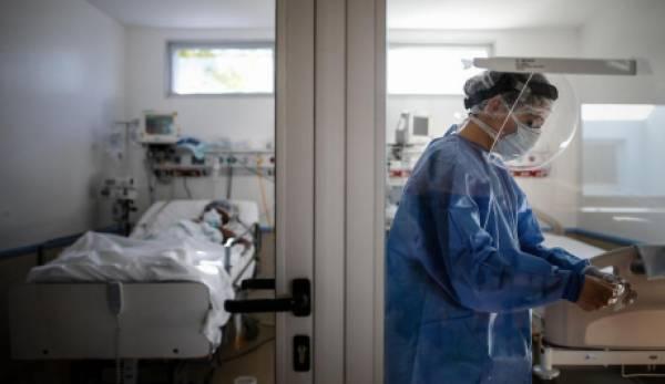 Κορονοϊός: 932 νέα κρούσματα και 50 θάνατοι το τελευταίο 24ωρο