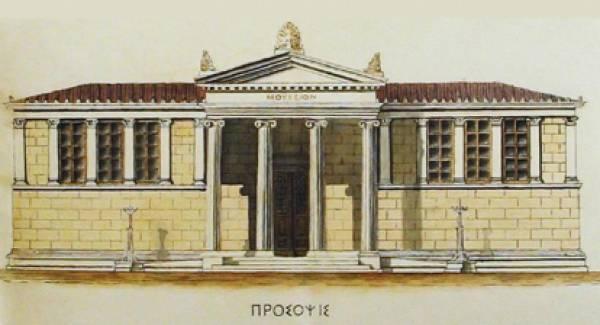 Παρατείνεται η Έκθεση για το Αρχαιολογικό Μουσείο Σπάρτης