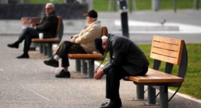 ΕΛΣΤΑΤ: Μειώθηκε  ο πληθυσμός της Ελλάδας το 2020