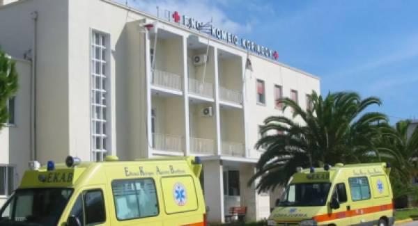 Αρχίζουν σήμερα οι εμβολιασμοί Υγειονομικών στην Κόρινθο