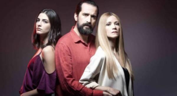 Έξαψη: Η νέα σειρά του Mega, ένα δυνατό ερωτικό δράμα, με φόντο το Ναύπλιο!