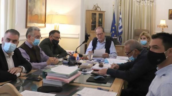 Αναμένεται αύξηση κρουσμάτων στην Πελοπόννησο λόγω χαλαρότητας