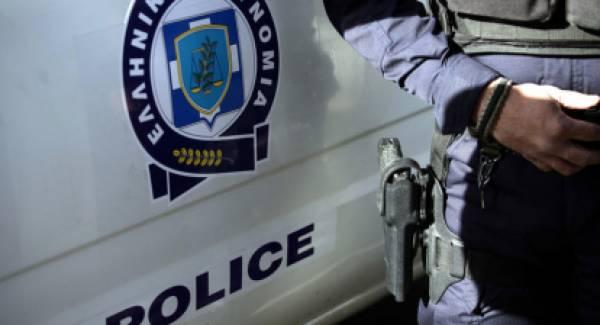 Δύσκολη μέρα για τους αστυνομικούς!