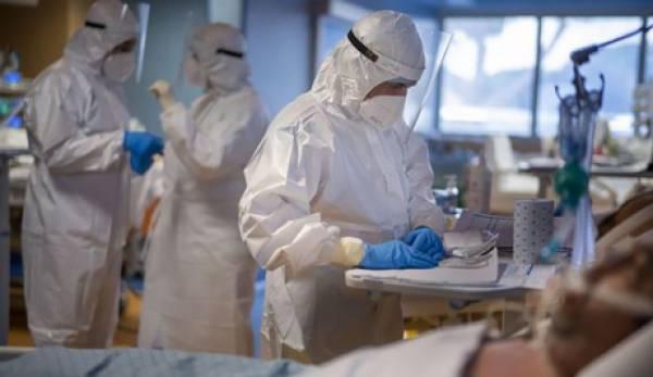 Κορονοϊός: 816 νέα κρούσματα και 48 θάνατοι το τελευταίο 24ωρο