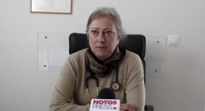 Τσιρώνη: Μας εμπαίζετε, κύριε Κικίλια