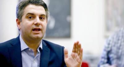 Κωνσταντινόπουλος για ΗΠΑ: «Η εισβολή στο Καπιτώλιο είναι ντροπιαστική για την δημοκρατία»