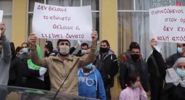 Λαϊκή Συσπείρωση Σπάρτης: Πάρτε άμεσα μέτρα για το Sparta Inn!