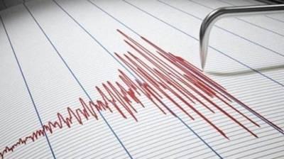 Σεισμός 3,5 Ρίχτερ στην Αμαλιάδα