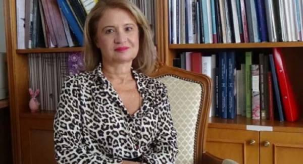 Νέα διευθύντρια στο Εθνικό Αρχαιολογικό Μουσείο η Τριπολίτισσα δρ Άννα Βασιλική Καραπαναγιώτου