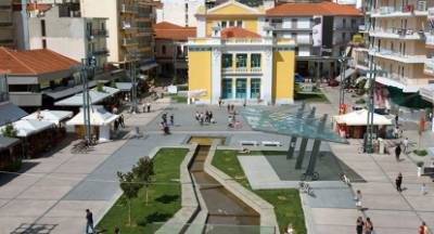 Έρευνα για τις μετακινήσεις των πολιτών εντός της πόλης διεξάγει ο Δήμος Τρίπολης