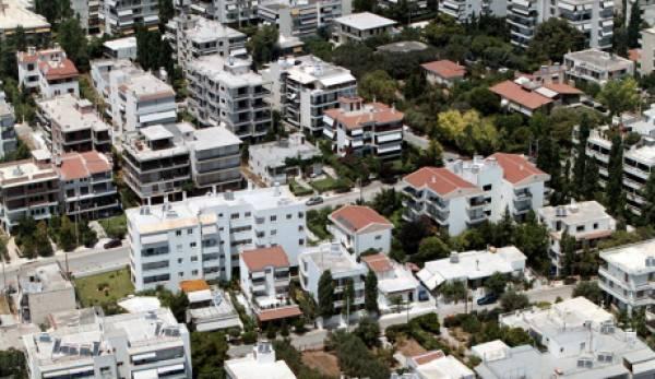 Πελοπόννησος: Aγορές και ενοίκια ακινήτων! Ποιοι νομοί αντέχουν και ποιοι καταρρέουν!