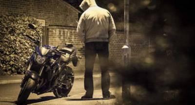 Συνελήφθη στη Σπάρτη γιατί έκλεψε μοτοσυκλέτες