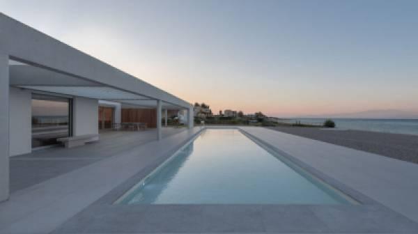 Ενα μοντέρνο σπίτι στην Κόρινθο που το ερωτεύεσαι…