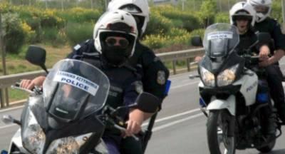 Συλλήψεις στην Πελοπόννησο για ναρκωτικά, κλοπές, κοκ, κ.α.