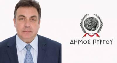 Αντωνακόπουλος για τον δρόμο Πάτρα - Πύργος: «Συνεχίζεται η Βαβέλ δηλώσεων»