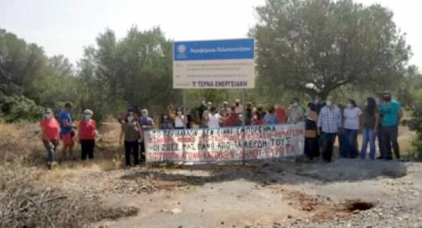 Λαϊκή Συσπείρωση: «Δεν τηρούν ούτε τα προσχήματα. Όρισαν δικηγόρο ενάντια στους κατοίκους και στο Δήμο Ευρώτα»