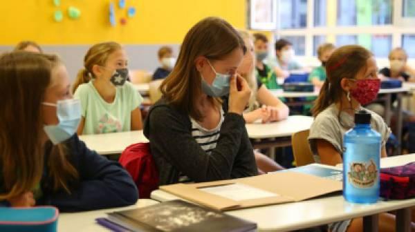 Η επαλήθευση των φόβων μου. Αδιανόητο το άνοιγμα των Σχολείων στη Λακωνία!