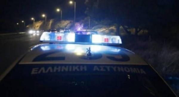 Η ΕΛΑΣ δεν άφησε Ρομά να κλέψουν αυτοκίνητο στο Λουτράκι