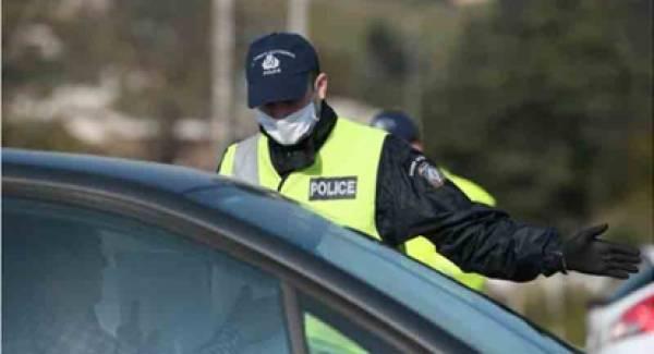 55 συλλήψεις σε εκτεταμένη αστυνομική επιχείρηση στην Περιφέρεια Πελοποννήσου